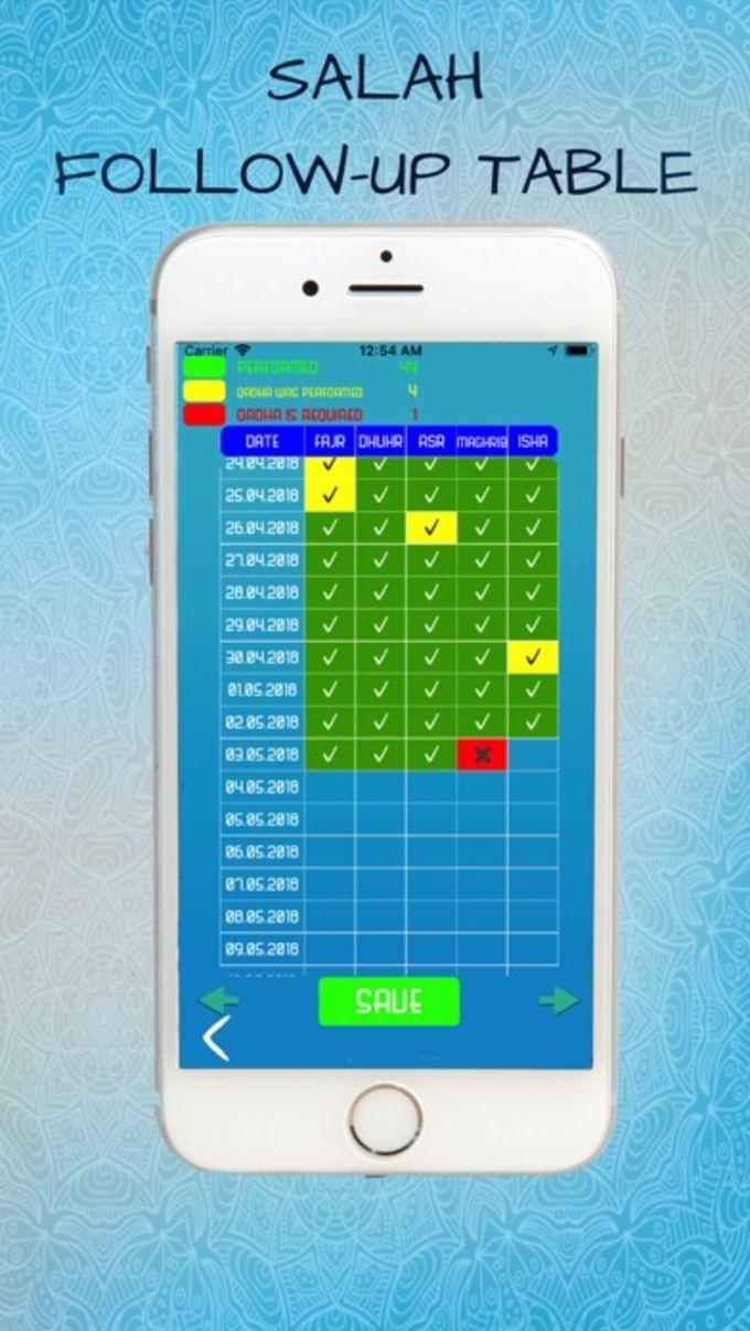 Qibla Finder Qibla Compass AR