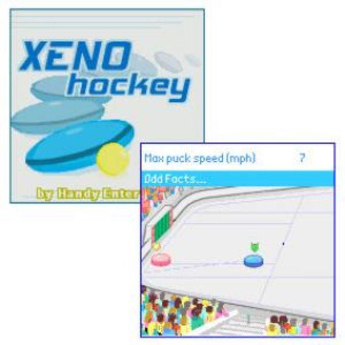 Xeno Hockey