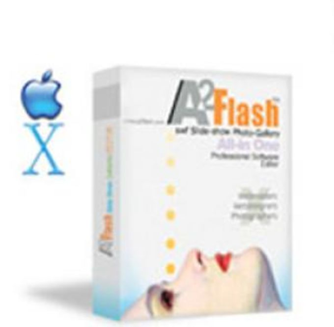 A2 Flash Slideshow