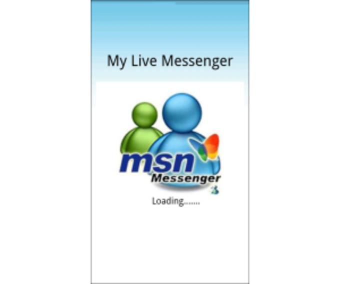 My Live Messenger