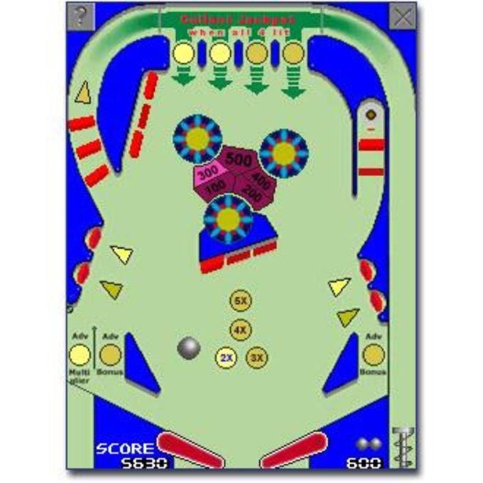 Porta-Pinball