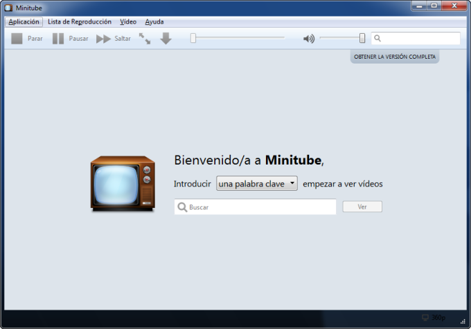 Minitube