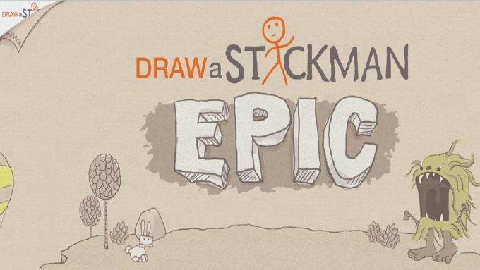 Draw a Stickman: EPIC for Windows 10