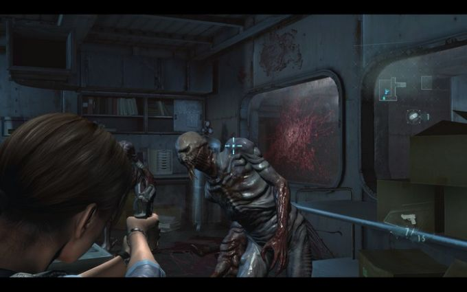resident evil 5 pc game free download for windows xp