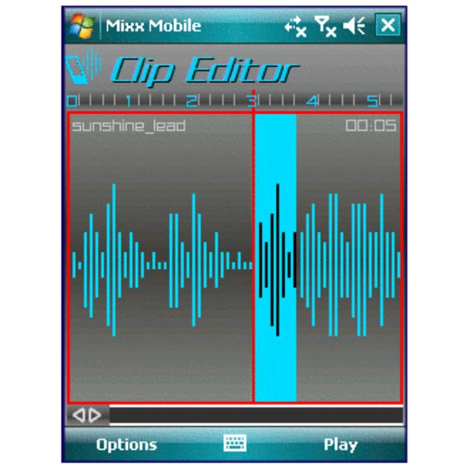 Mixx Mobile