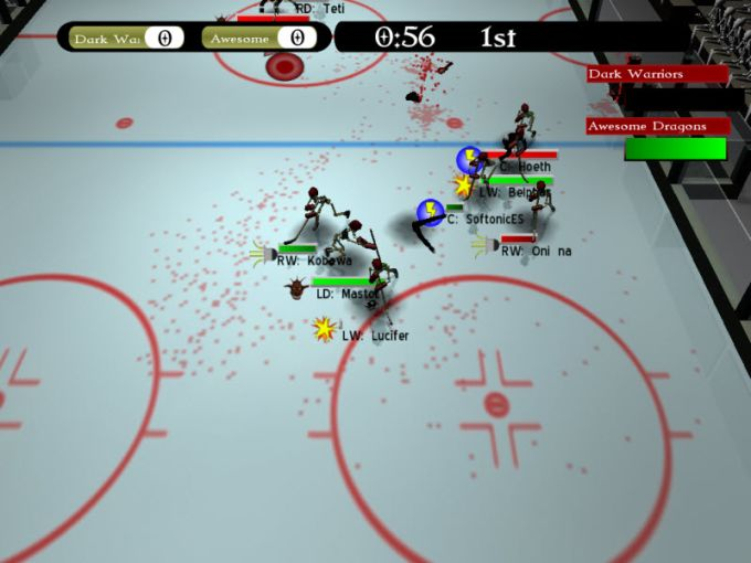 Underworld Hockey Club