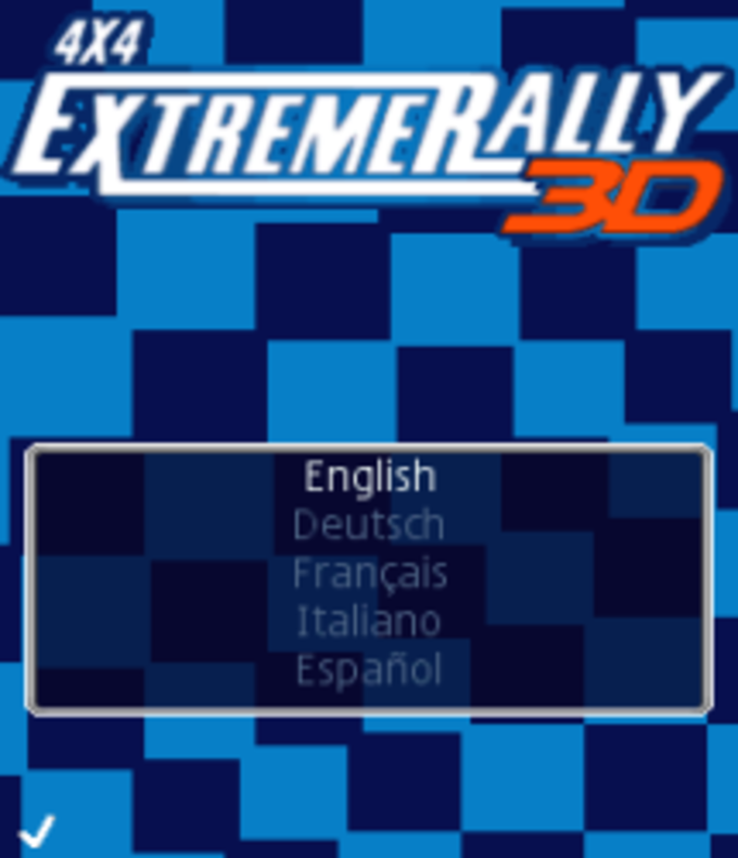 4x4 Extreme Rally 3D