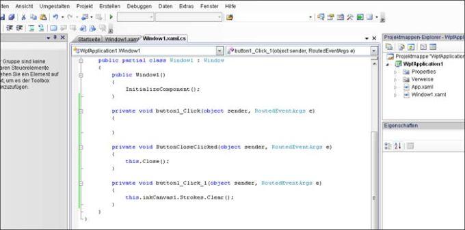 Visual C# 2008