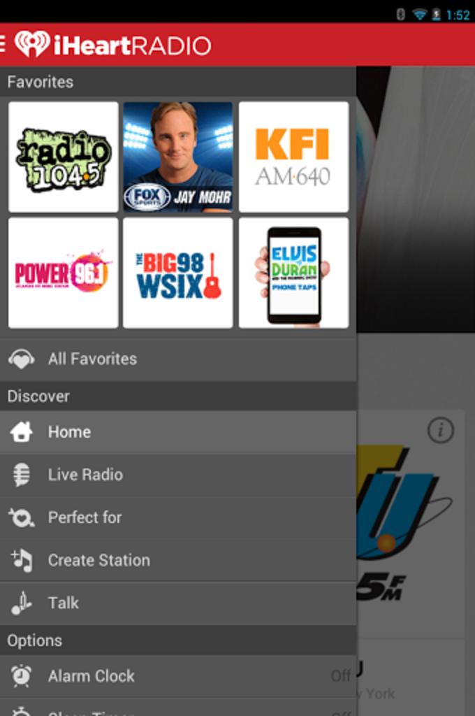 iHeartRadio: Top Radio & Music