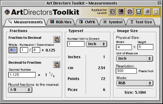Art Directors Toolkit