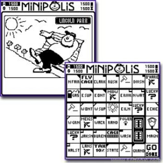 MiniPolis Chicago Add-on