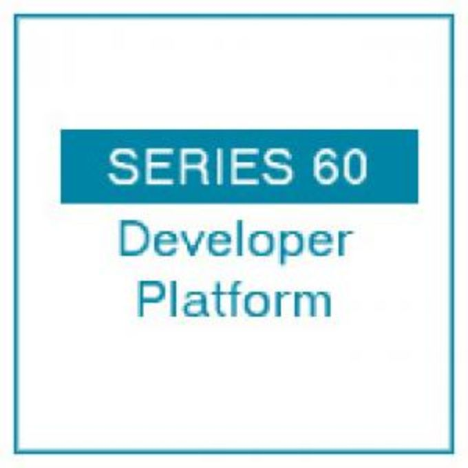 Series 60 MIDP SDK