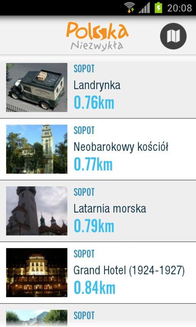 Polska Niezwykła