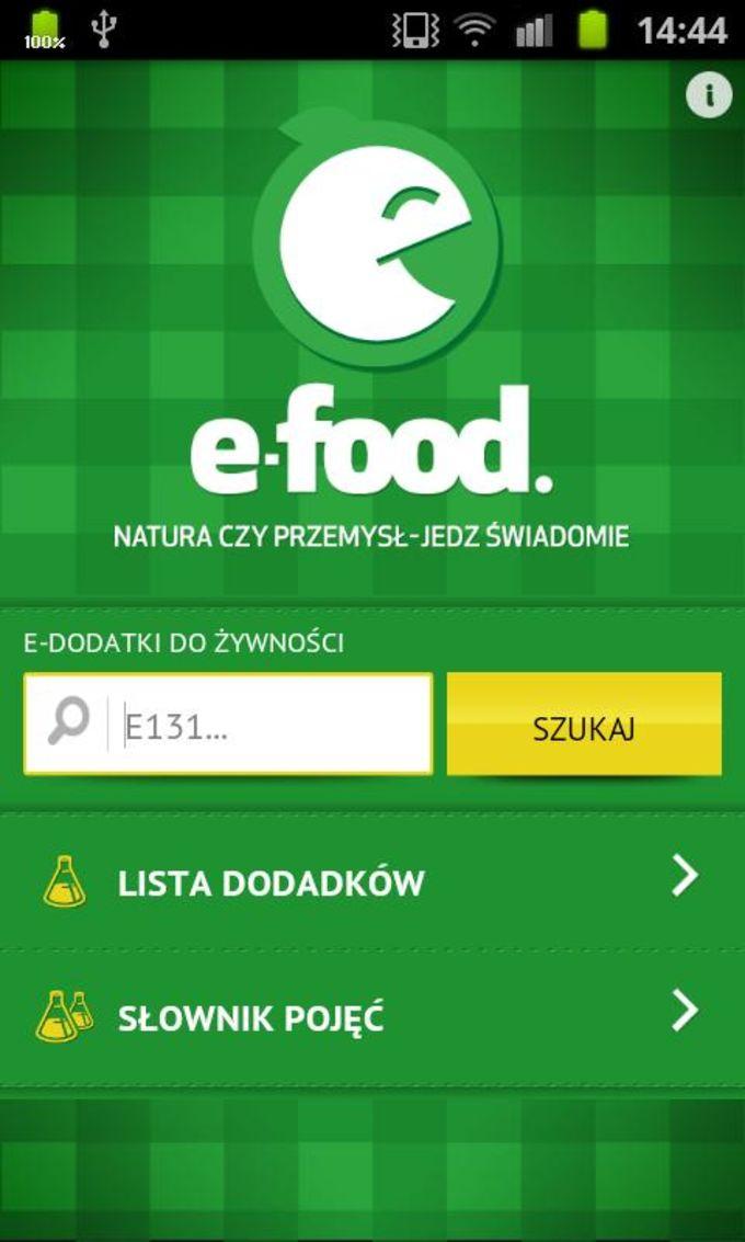 e-food