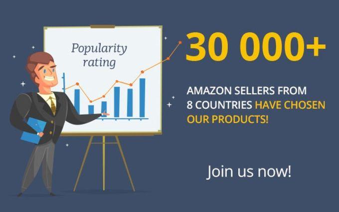 FBA Calculator for Amazon