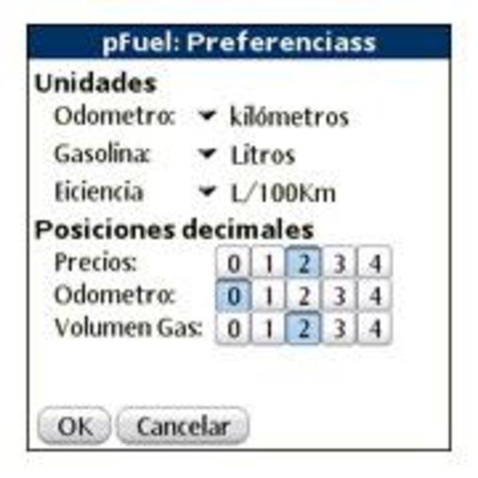 pFuel