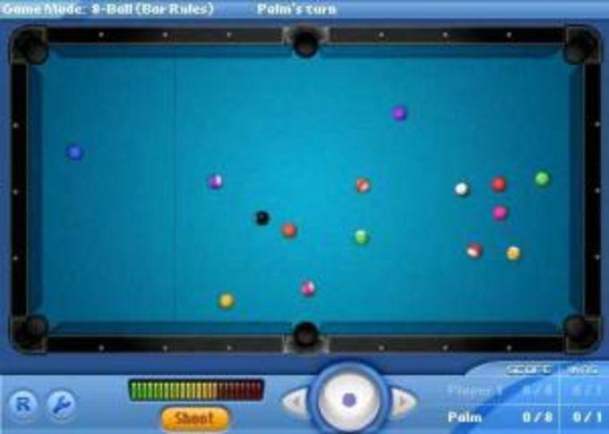 Pool Deluxe