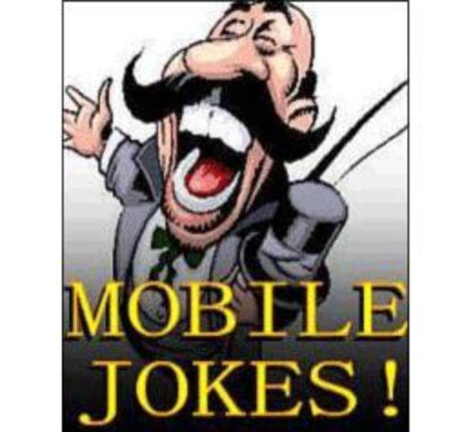 Mobile Jokes!