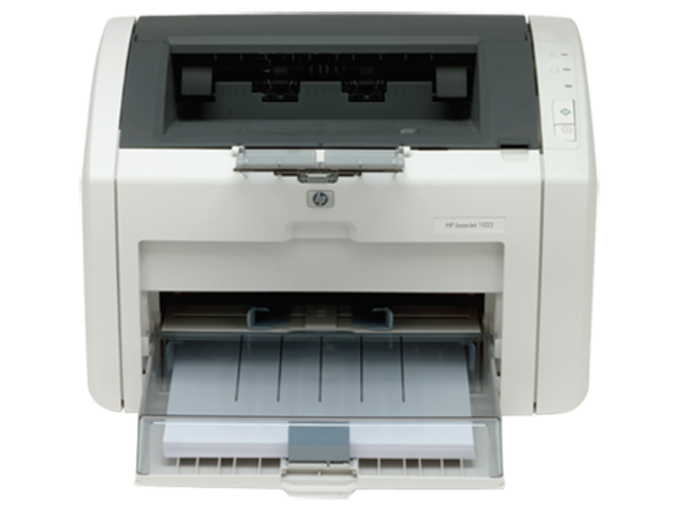 HP LaserJet 1022 Printer drivers