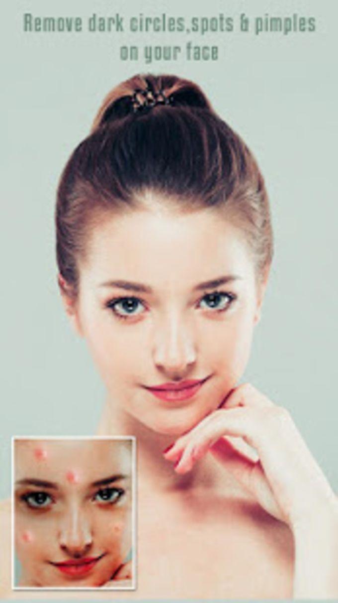 Face Beauty Makeup Camera