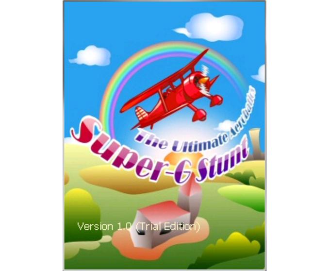 Super-G Stunt