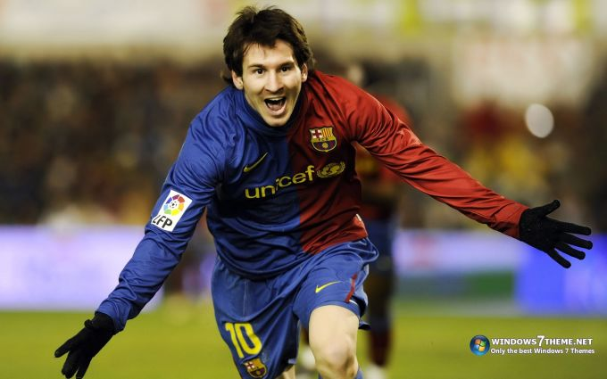 Thème FC Barcelona