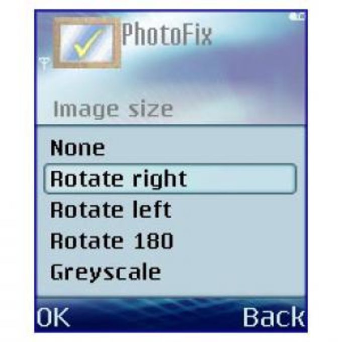 PhotoFix