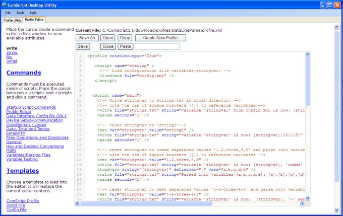 ComScript