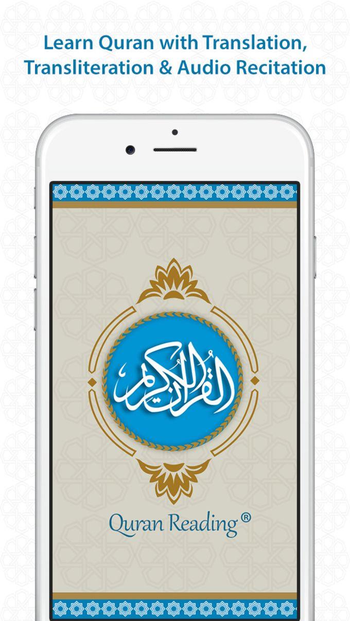Quran Reading® – Full al Quran with Audio & Translation -  ?????? ??????