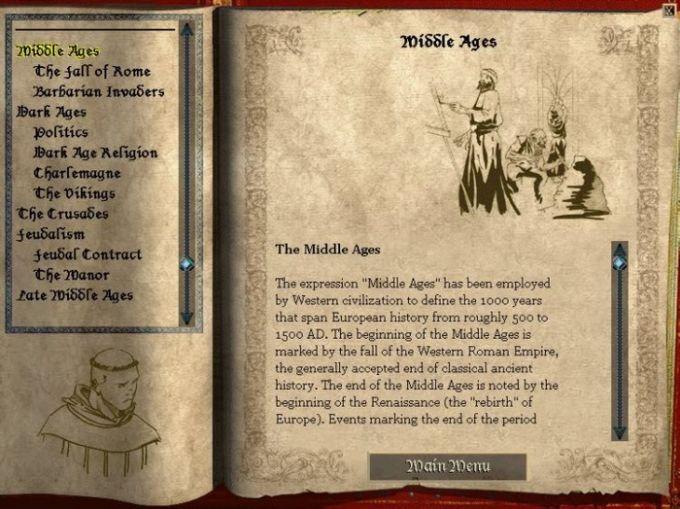 エイジ オブ エンパイアII(Age of Empires II) 体験版(日本語版)