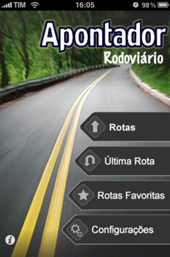 Apontador Rodoviário