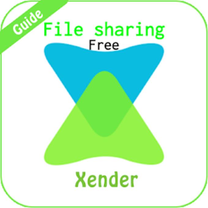 Xender 2019 Free New Guide vs Tipsinfo