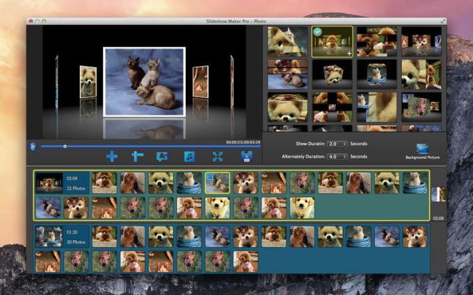 Slideshow Maker HD - Photo Movie Lite