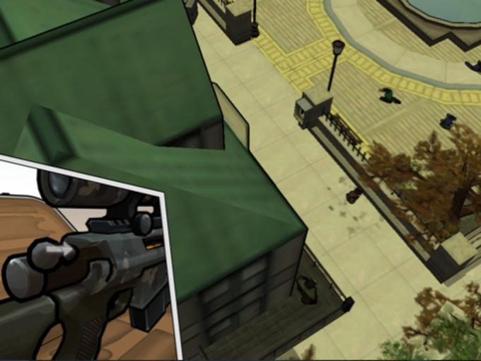 Grand Theft Auto: Chinatown Wars HD