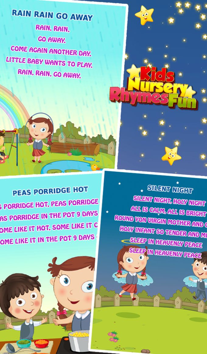 Kids Nursery Rhymes Fun