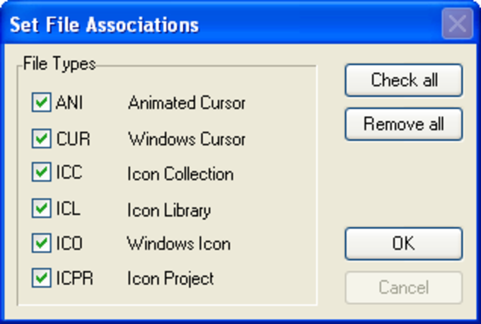 Icon Craft