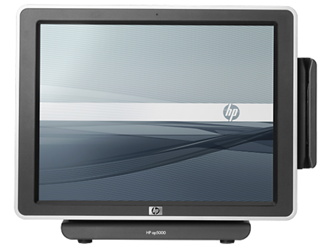 HP ap5000 All-in-One Point of Sale System drivers