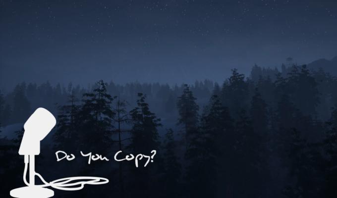Do you Copy?