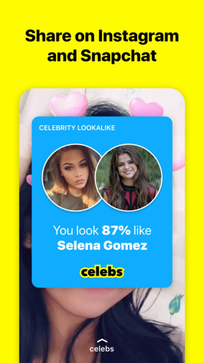 Celebs - Celebrity Look Alike