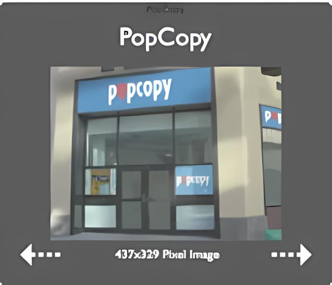 PopCopy