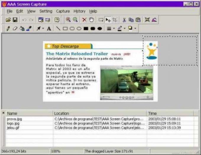 Screen Capture Pro