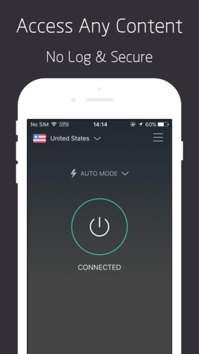 VPN - Master VPN for iPhone