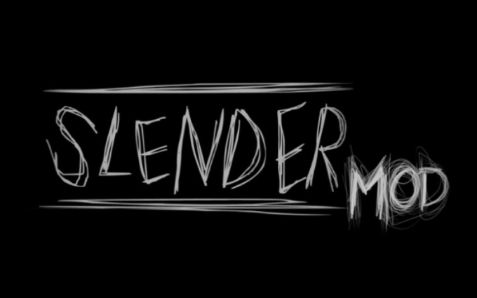 SlenderMod