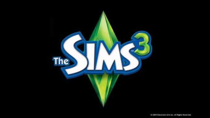 The Sims 3 Wallpaper Pack
