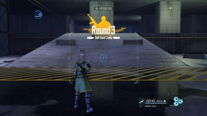 Sword Art Online: Fatal Bullet - Ambush of the Imposters