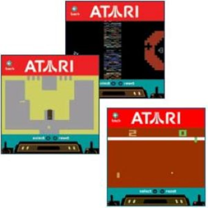 Atari Retro