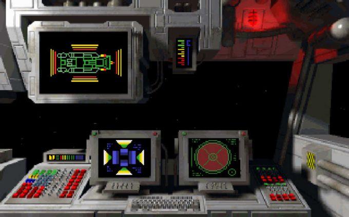 Wing Commander : Privateer