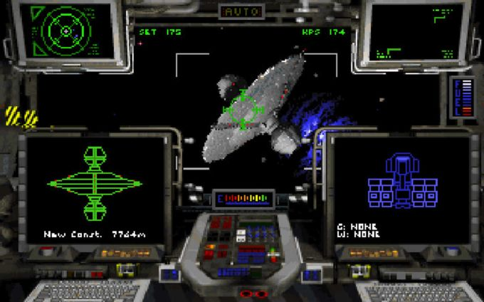 Wing Commander : Privateer