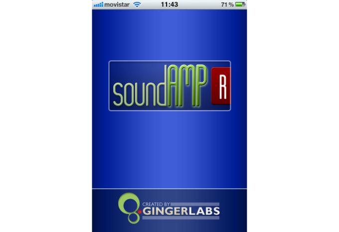 SoundAMP R