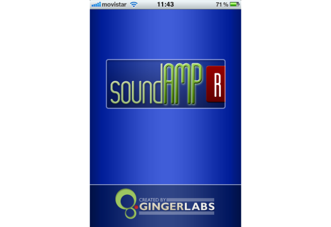 SoundAMP